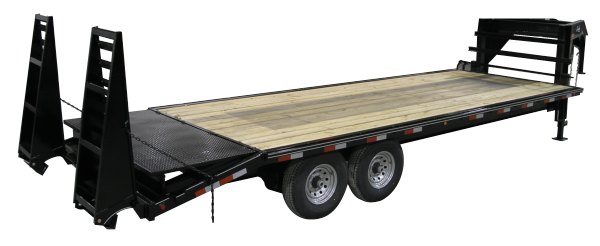 Equipment trailers from delta single wheel flatbeds tandem 7k lbs spring axles 8k option available single wheels electric brakes on all axles choice of 3 different dove tail options publicscrutiny Images